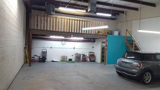 Comm/Ind for rent in 1011 Commerce Drive, Prescott, AZ, 86305
