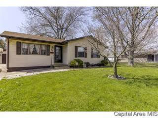 Single Family for sale in 49 Melody Ln, Springfield, IL, 62702