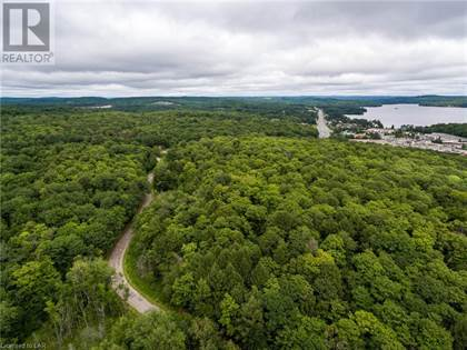 Vacant Land for sale in 95 SHAY ROAD, Huntsville, Ontario, P1H1L2
