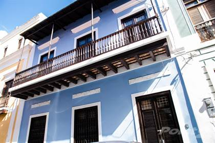 Residential Property for rent in 208 Sol, San Juan, PR, 00901