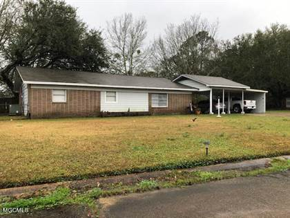 Residential Property for sale in 4510 Fisher Ave, Pascagoula, MS, 39581