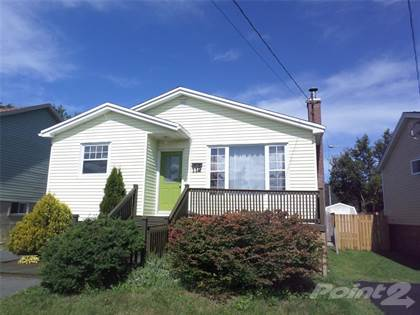 Residential Property for sale in 112 Park Avenue, Mount Pearl, Newfoundland and Labrador, A1N 1J7
