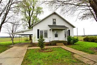 Single Family for sale in 34544 County Road 301, Oran, MO, 63771