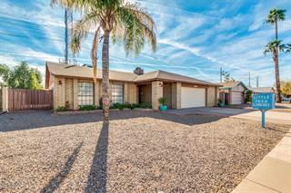 Single Family for sale in 851 W PERALTA Avenue, Mesa, AZ, 85210