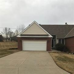 Townhouse for sale in 4317 Hidden Valley Drive, St. Joseph, MO, 64506
