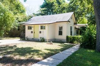Single Family for sale in 4611 Avenue H, Austin, TX, 78751
