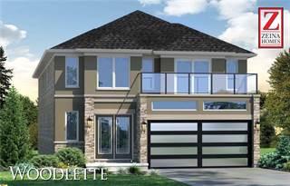Single Family for sale in LOT 4 1261 Mohawk Road, Hamilton, Ontario