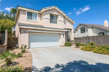 Residential Property for sale in 937 Marino Hills Drive, Las Vegas, NV, 89144