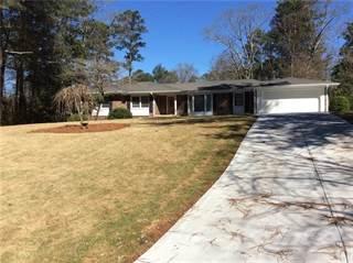 Single Family for sale in 490 Gerry Lane, Sandy Springs, GA, 30328