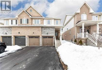 Single Family for sale in 11 PAINTER TERR, Hamilton, Ontario, L8B0T2