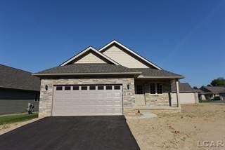 Condo for sale in 826 Bonner Dr 38, Tecumseh, MI, 49286
