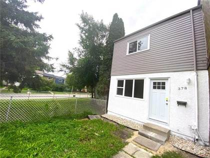Residential Property for sale in 378 Houde Drive, Winnipeg, Manitoba, R3V 1C7