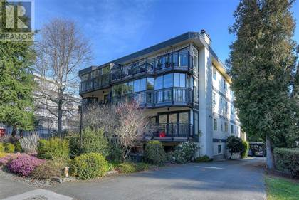 Single Family for sale in 906 Southgate St 403, Victoria, British Columbia, V8V2Y2