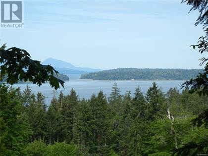 Vacant Land for sale in Lot 5 Sir Echos Way, Vancouver Island, British Columbia