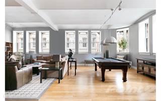 Condo for rent in 130 Fulton St 9B, Manhattan, NY, 10038