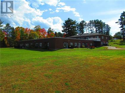 Single Family for sale in 1 BROCKHOUSE WAY UNIT 104, Deep River, Ontario, K0J1P0