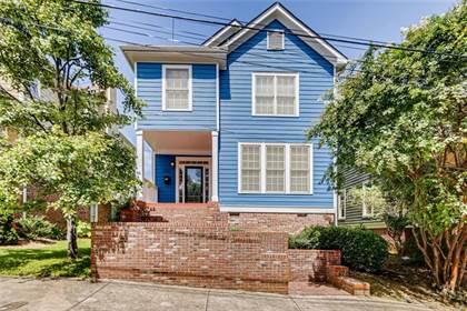 Residential Property for sale in 122 Richardson Street SE, Atlanta, GA, 30312