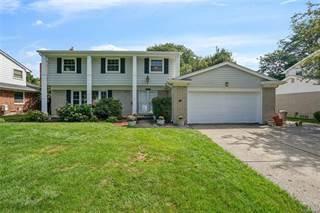 Single Family for sale in 15740 GARY Lane, Livonia, MI, 48154