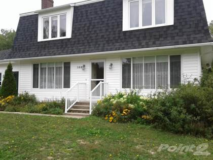 Residential Property for sale in 144 Stothart Drive, Miramichi, New Brunswick, E1V 3V3