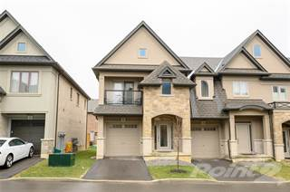 Residential Property for sale in 54 Sonoma Valley Crescent, Hamilton, Ontario, L9B 1J5