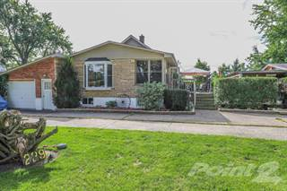 Residential Property for sale in 229 BECKEN CRESCENT, Welland, Ontario, L3B 5N4