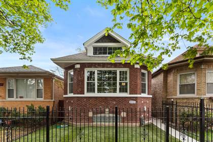 Residential Property for sale in 8931 South Parnell Avenue, Chicago, IL, 60620