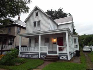 Single Family for sale in 1030 REGENT ST, Schenectady, NY, 12309