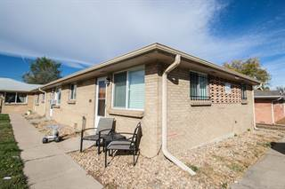 Apartment for rent in 3405 Sheridan Blvd, Wheat Ridge City, CO, 80212