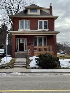 Single Family for sale in 36 LONGWOOD Road N, Hamilton, Ontario, L8S3V4