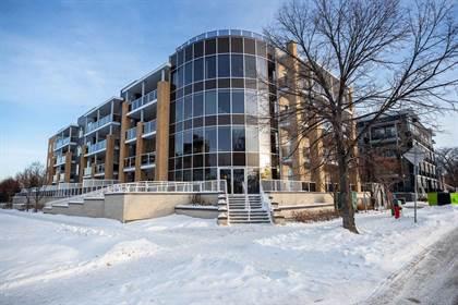 Single Family for sale in 760 Tache AVE 205, Winnipeg, Manitoba, R2H2C3