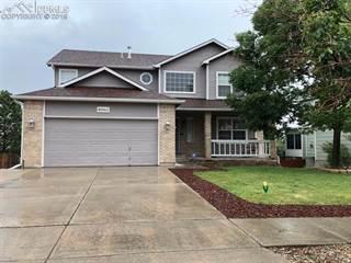 Single Family for sale in 4560 Granby Circle, Colorado Springs, CO, 80919