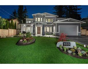 Single Family for sale in 933 JARVIS STREET, Coquitlam, British Columbia, V3J4Z8