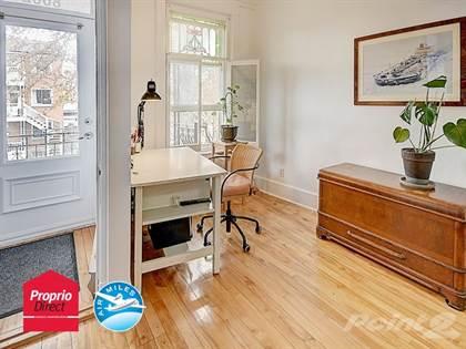 Condominium for sale in 8062 Av. Henri-Julien, Montreal, Quebec