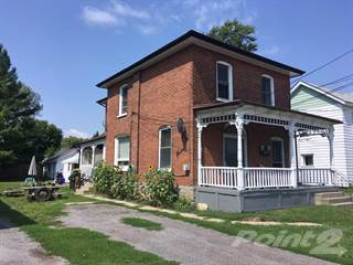 Multi-family Home for sale in 34 Octavia Street. Belleville, Belleville, Ontario