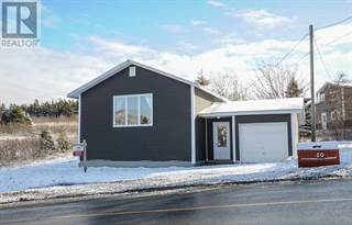 Single Family for sale in 50 Main Road, Placentia, Newfoundland and Labrador