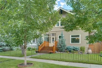 Single Family for sale in 3212 6 ST SW, Calgary, Alberta