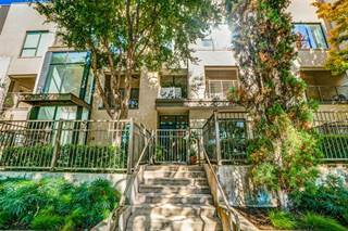 Townhouse for sale in 4111 Newton Avenue 25, Dallas, TX, 75219