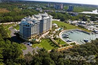 Apartment for sale in Aqua at pelican isle, Naples, FL, 34102