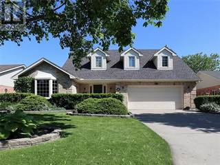 Single Family for sale in 86 SUMMERDALE PLACE, London, Ontario, N6K4C5