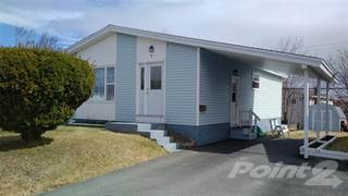 Single Family for sale in 7 Grieve Street, St. John's, Newfoundland and Labrador, A1E 3V8