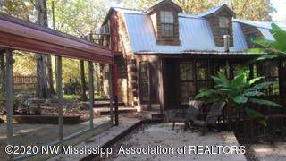 Residential Property for sale in 314 Rowsey Road, Water Valley, MS, 38965