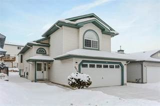 Single Family for sale in 4816 148 AV NW, Edmonton, Alberta, T5Y2X1