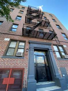 Residential Property for sale in 1383 PLIMPTON AVENUE, 1C, Bronx, NY, 10452