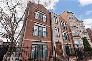 Condo for sale in 421 E. 45th Street 1E, Chicago, IL, 60653