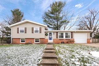Single Family for sale in 6128 Palm Street, Portage, MI, 49024