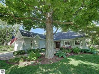 Residential Property for sale in 514 N Elmwood Avenue, Traverse City, MI, 49684