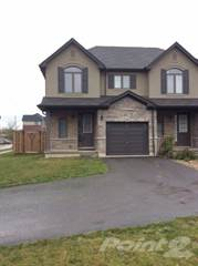 Townhouse for rent in 61 JOHN FREDRICK Drive, Ancaster, Ontario