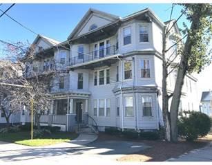 Condo for sale in 226 Clifton St 4, Malden, MA, 02148