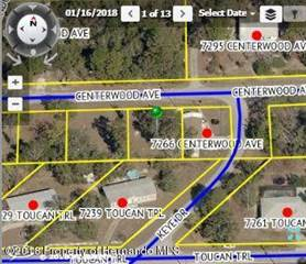 Land for sale in 0 Centerwood Avenue, Spring Hill, FL, 34606