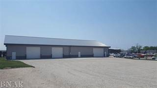 Comm/Ind for sale in 2014 Cabintown Road, Bloomington, IL, 61701